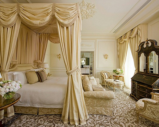 Luxury VICTORIAN Bedroom FURNITURE Home Furniture Design